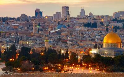 6 activités pour découvrir Jérusalem autrement